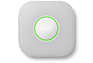 image of nest protect device