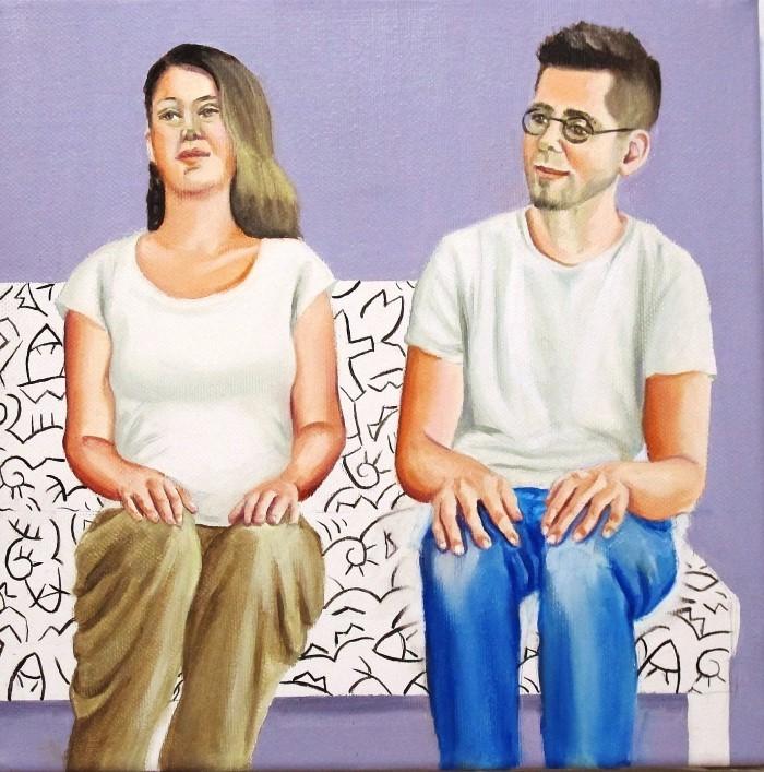 Реалистические картины. Kalli Kastori