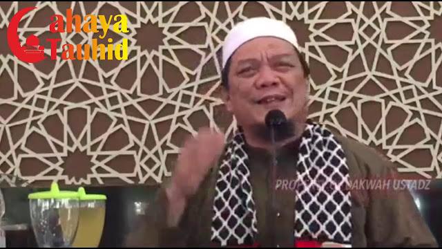 Viral! Yahya Waloni Serang Ma'ruf Amin, TGB dan Mega, Kapitra Membela