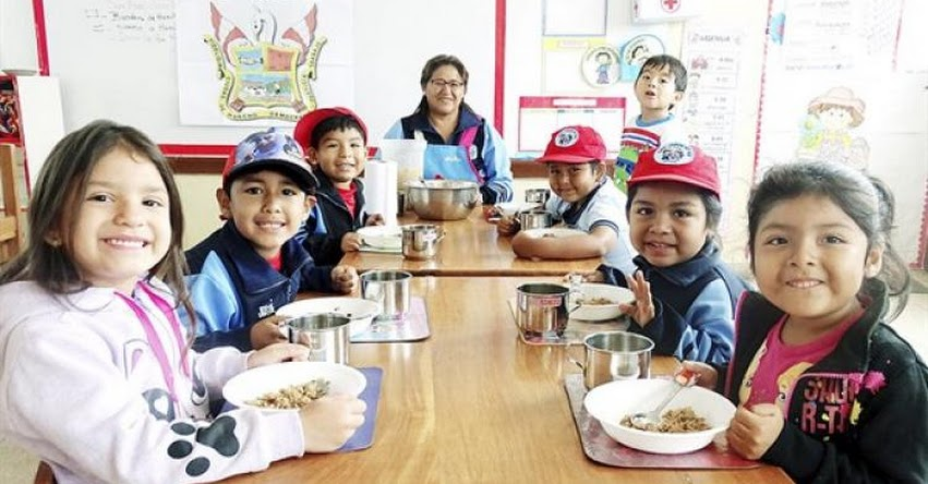ALIMENTANDO EL FUTURO: El derecho a alimentos de calidad e inocuos - www.elperuano.pe