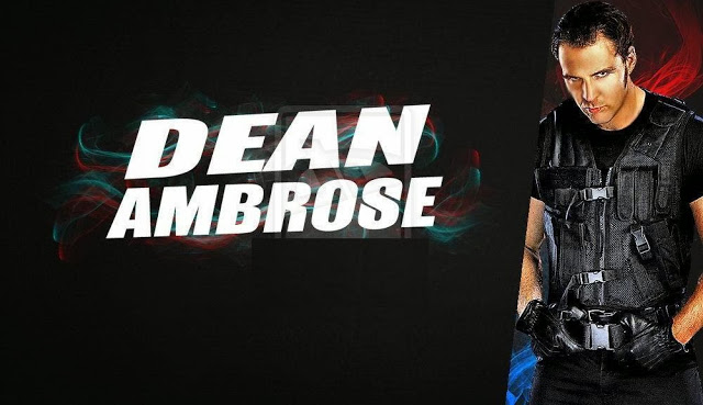 Cute Dean Ambrose HD Wallpapers Download
