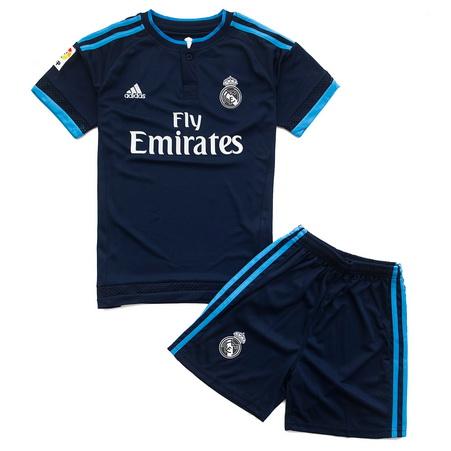 ced2314e74247 Camisetas de futbol baratas 2016  Camisetas futbol niños Real Madrid ...