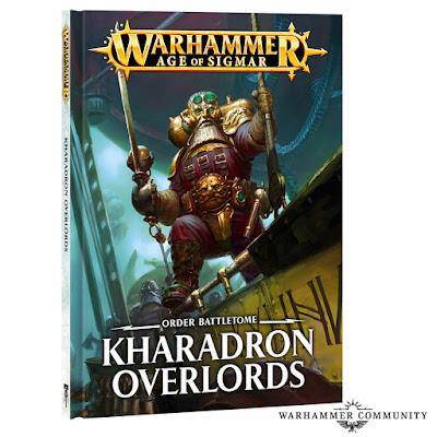 Kharadon Overlords