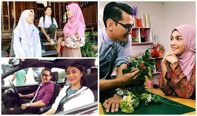 Image result for drama bahagia kasihmu