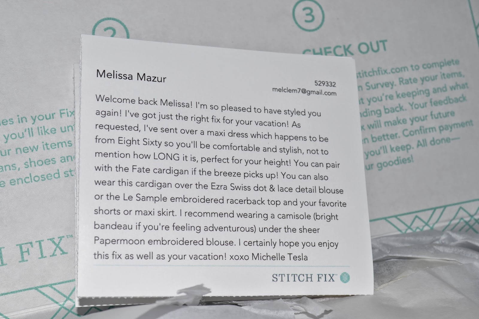 Stitch Fix 3  May 2014  Learning Lab Resources