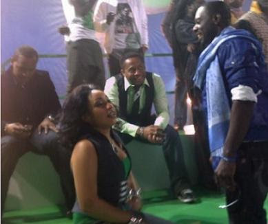 jim iyke and rita dominic getting married