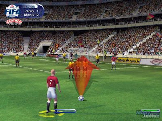 FIFA 2001 Game Download Free For PC Full Version