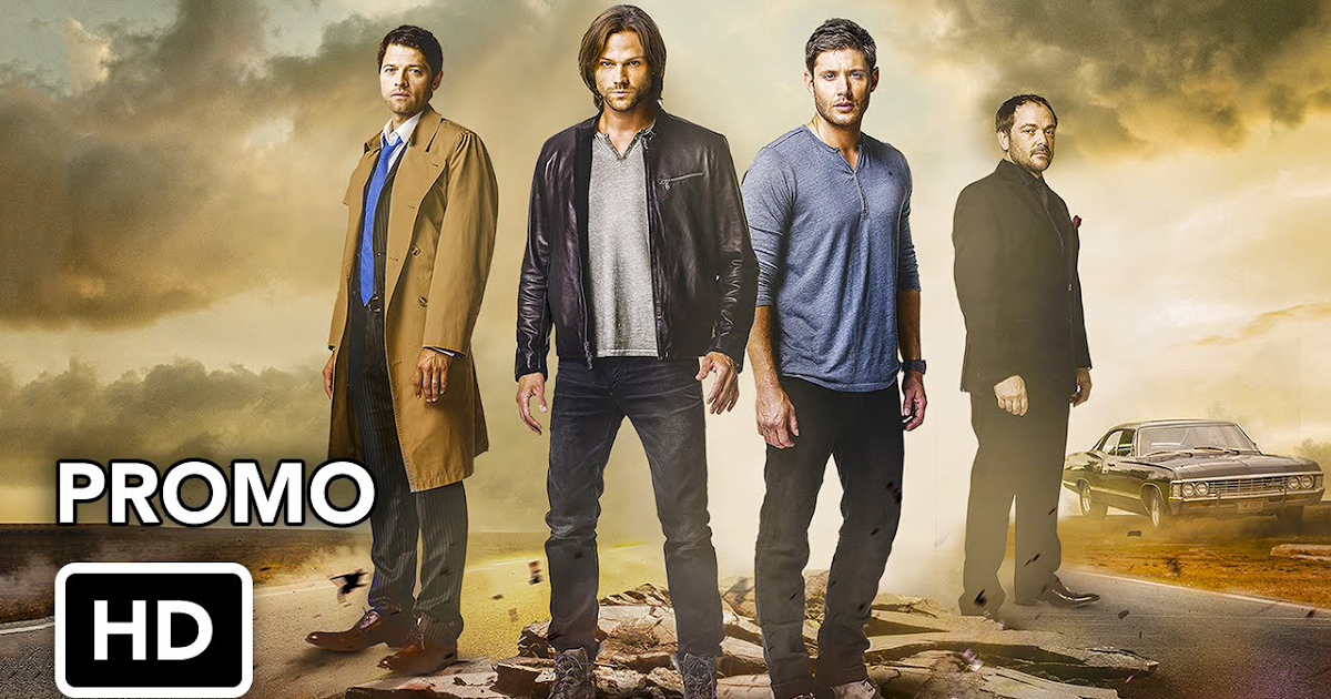 Supernatural S12E01 Full Speed Direct Download | DirectMkvs