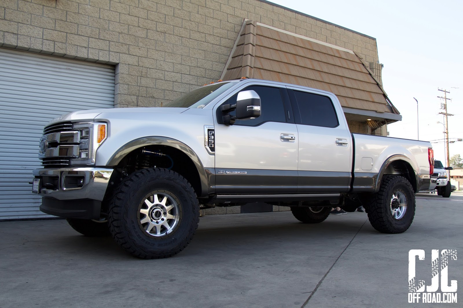 Carli 2017+ Super Duty Suspension Systems - Ford ...