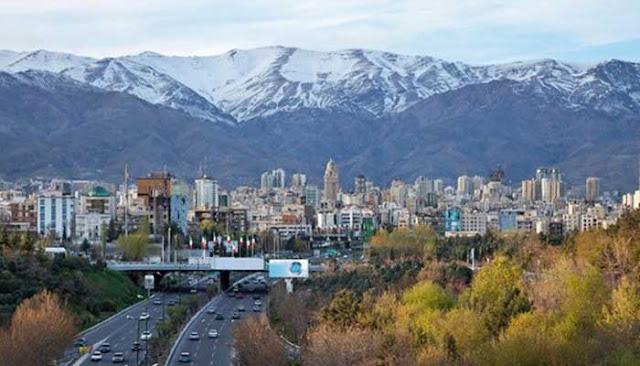 Teheran