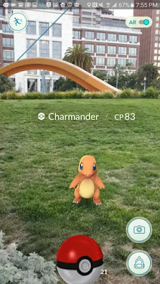 Pokémon GO Mod v0.37.0 Apk Terbaru