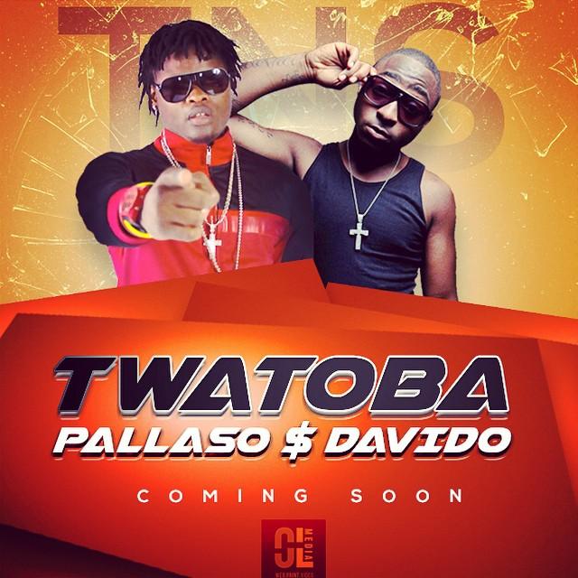 Davido Feat. Pallaso