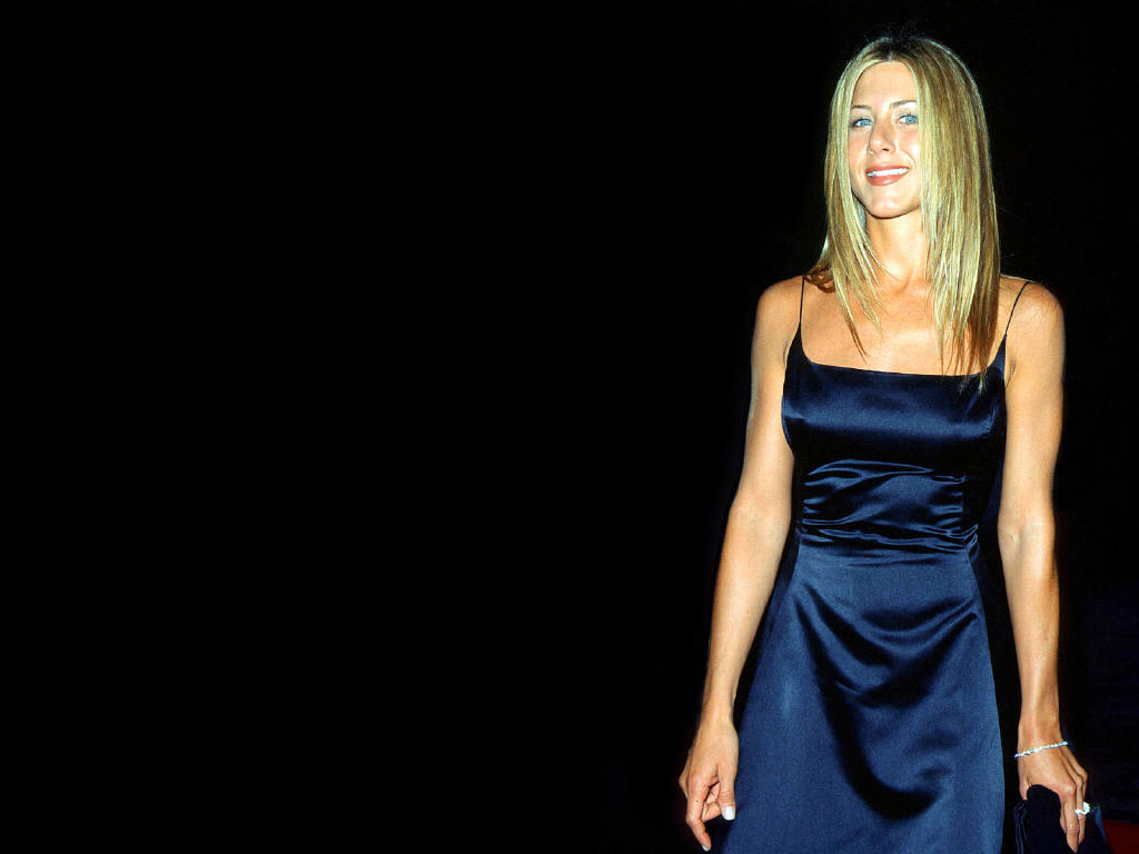 Jennifer Aniston Hot Pictures, Photo Gallery  Wallpapers-4355