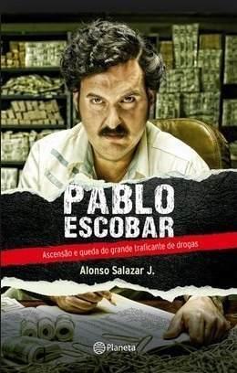 Baixar Pablo Escobar - O Senhor do Tráfico 1ª Temporada Dublado