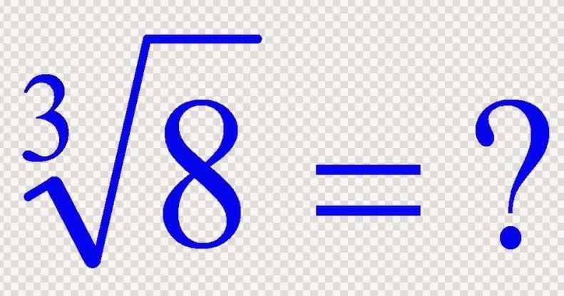 Contoh Soal Dan Pembahasan Bentuk Pangkat Dan Akar Untuk Sd Tips Dan Trik Matematika