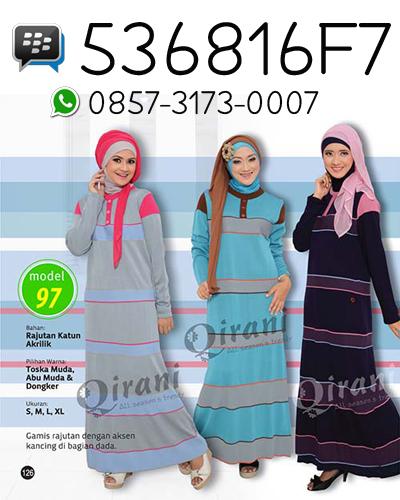 Grosir Hijab dan Gamis WA 0857-3173-0007  191c1b9f67