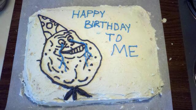 Happy Birthday to Me: để đây và ko nói j thêm