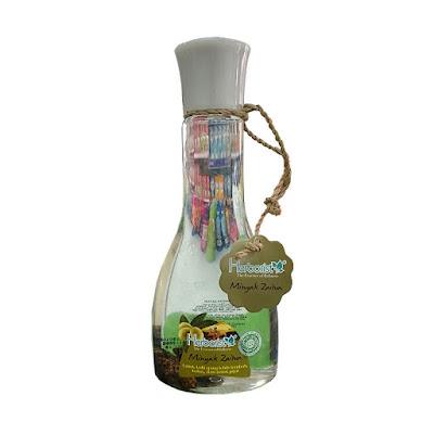 minyak zaitun herborist
