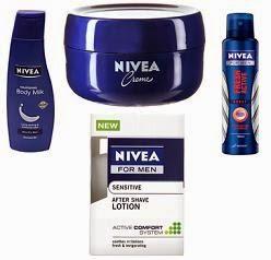 Nivea Men's / Women's Skin Care products– Extra 20% Off @ Flipkart