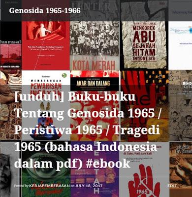 Ebook Buku Api Sejarah