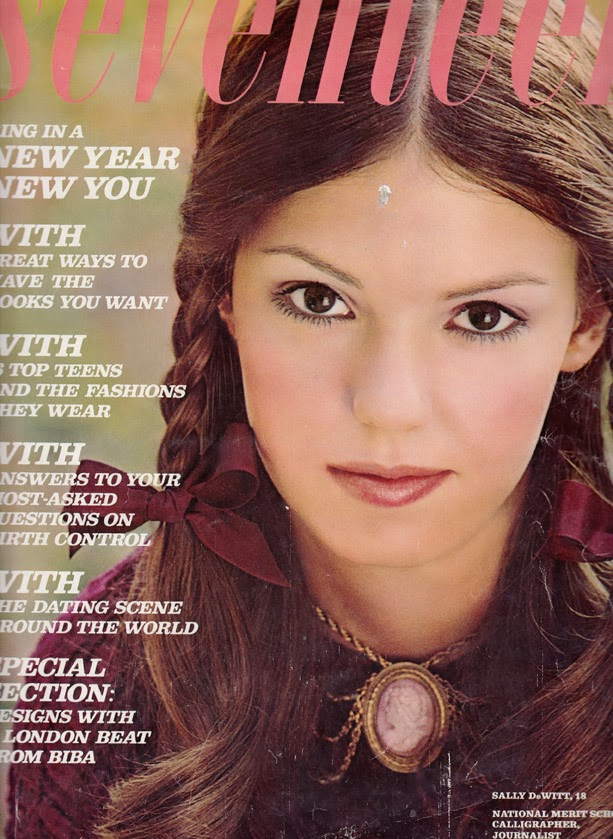 "1970s Seventeen Magazine It S That Bohemian Things Again: F Yeah Lolita: Why Is Lolita Called ""Lolita""? Does Lolita"