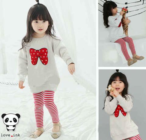 model baju anak perempuan umur 2 tahun