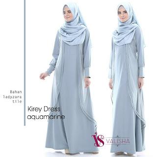 gamis valisha hijab pusat