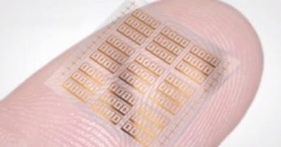 Графеновый детектор терагерцового излучения позволит отказаться от рентгеновских аппаратов