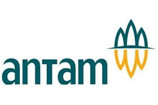 Lowongan Kerja PT ANTAM (Persero) Terbaru Januari 2017
