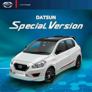 Dealer Datsun Jakarta Barat Nissan