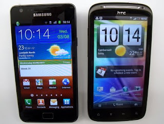 Samsung Galaxy S2 Review September 2011