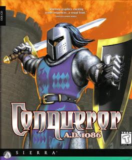 Descargar Conqueror A.D. 1086