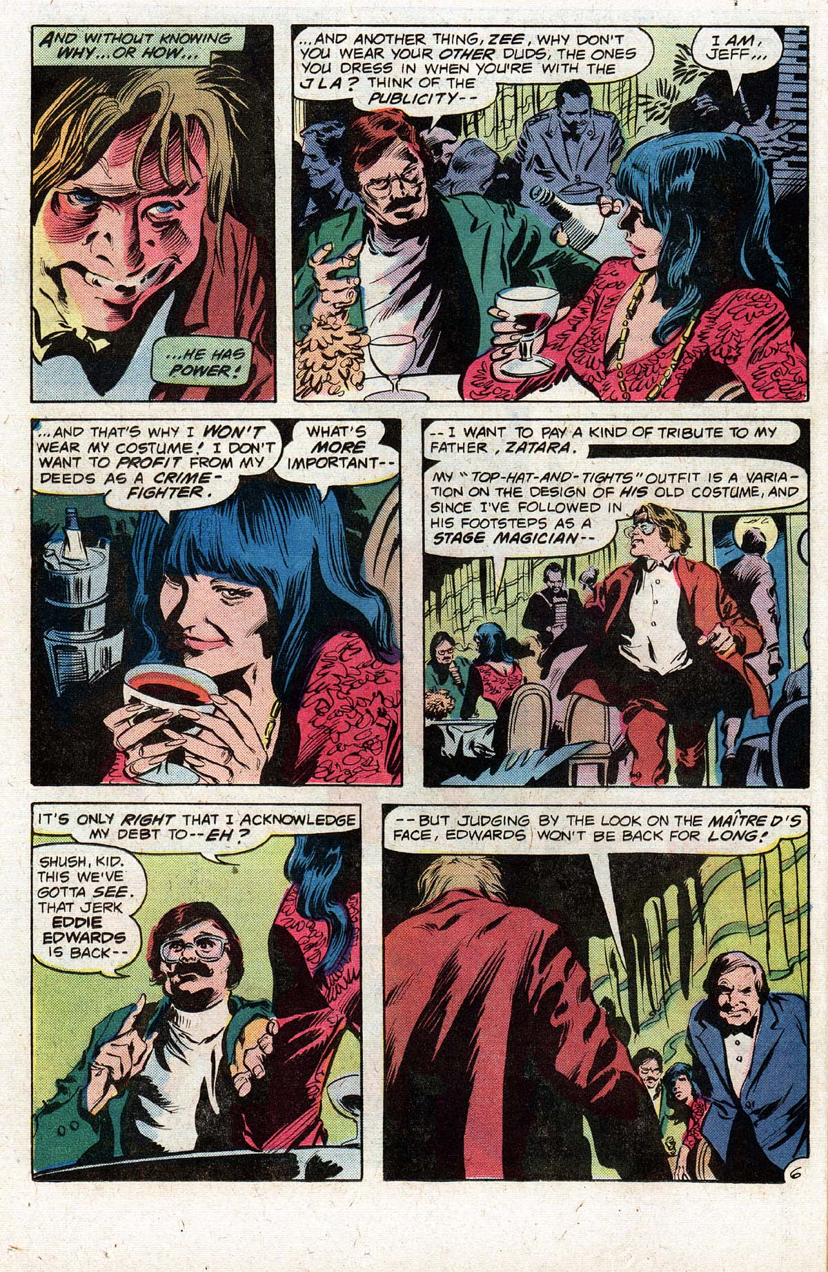 Read online World's Finest Comics comic -  Issue #274 - 30