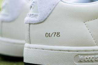 Noah Comp, Arthur Ashe, sneakers, zapatillas, sportwear, Le Coq Sportif, Yannick Noah, Wimbledon, blog moda masculina,