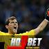 Real Madrid Juara Piala Super Eropa, Casillas Beri Selamat