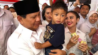 Pengamat: Dua Alasan Prabowo Belum Juga Deklarasi Capres