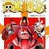 """المجلد العشرون """"المواجهة في ألوبارنا"""" من مانغا ون بيس One Piece"""
