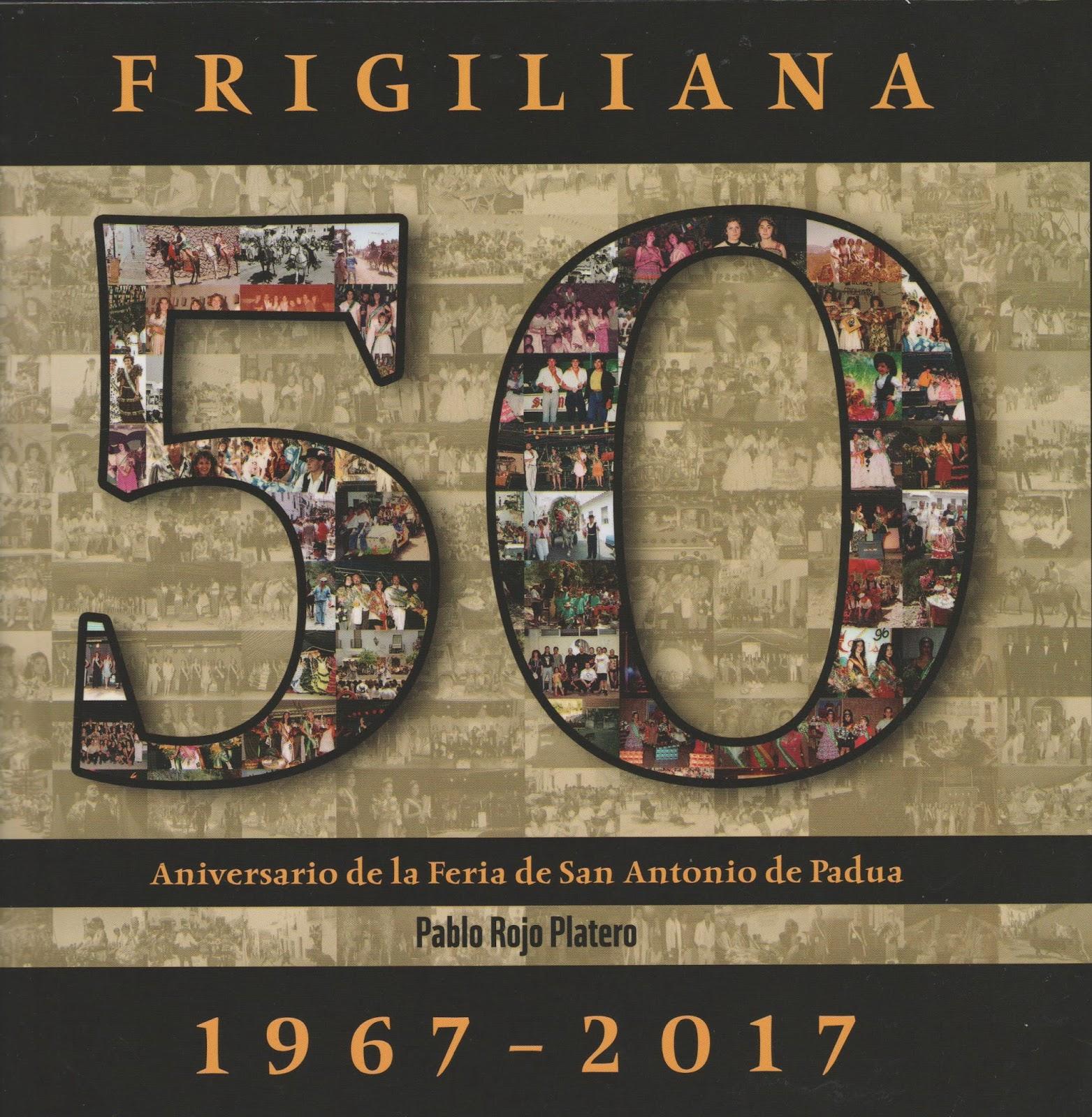 Ramón Fernández Palmeral: Cincuenta (50) aniversario de la Feria de ...