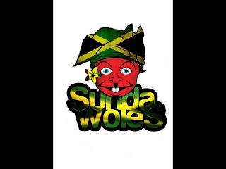 Sunda Woles lagu kesepian
