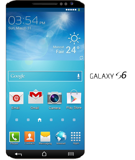 Samsung Galaxy S6 Release date, Specifications and review