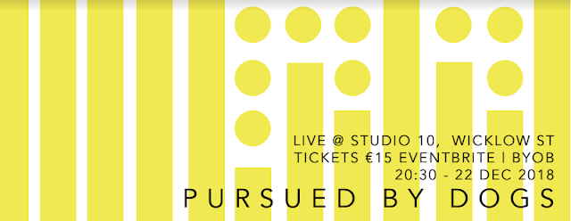 Pursued by Dogs - Studio 10