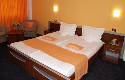 imagini camere hotel stefania costinesti