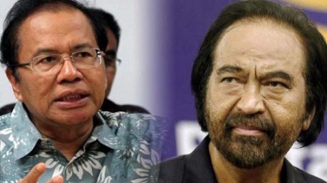 Rizal Ramli Bisa Bongkar Komisi Impor yang Diterima Oknum Pejabat