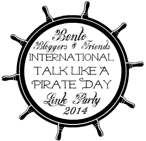 http://bentobloggersandfriends.blogspot.com/2014/09/its-international-talk-like-pirate-day.html