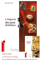Télécharger L'histoire du shogi