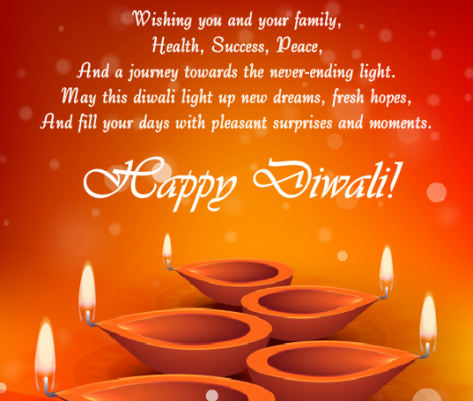 Happy Deepavali Quotes In English: {Latest Collection} Happy Diwali Quotes 2018