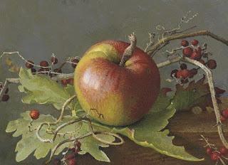 realistas-frutas-flores