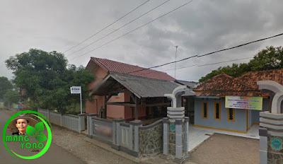 Desa Sindangsari, Kecamatan Cikaum