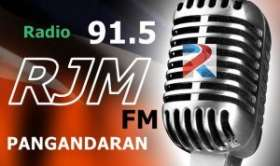 Streaming Radio Rjm 91.5 FM Pangandaran