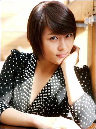 Ha Ji won sex&Yoo Ji won porno